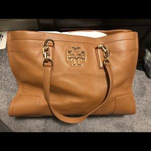 Tory Burch Britten tote large